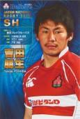 吉田朋生選手