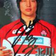 北川俊澄選手